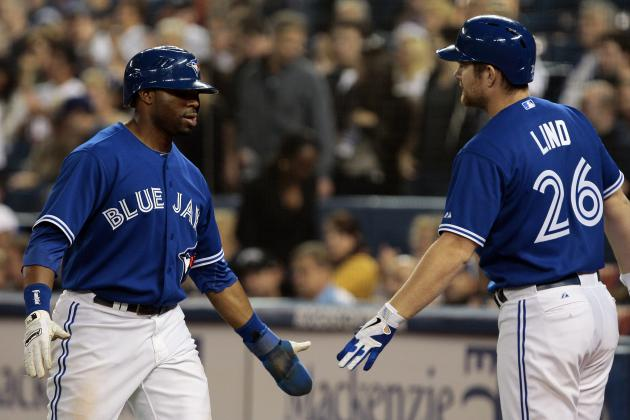 Toronto Blue Jays: 5 Players Who Won't Be Happy with Their 2013 Role