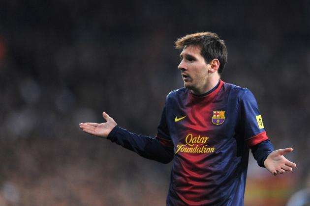 3 Things Barca Must Improve on to Beat Real Madrid in Copa 2nd Leg