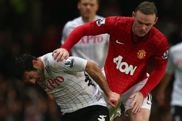 Fulham vs. Manchester United: Complete Premier League Preview, Team News