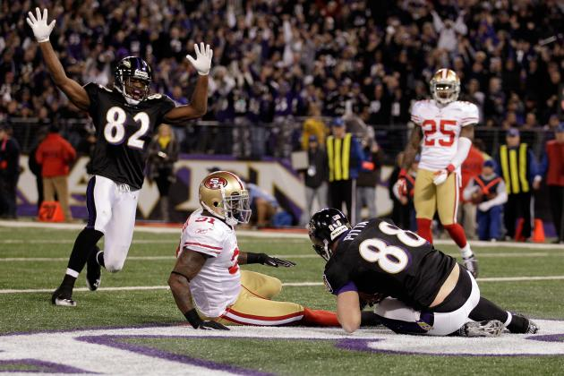 The 10 Biggest Mismatches in Super Bowl XLVII