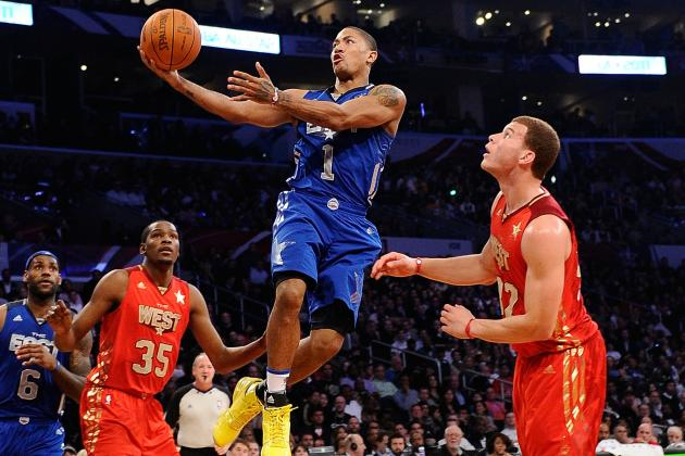 NBA's 5 Top Endorsers Under 25