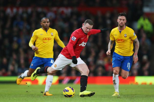 Manchester United vs. Southampton: 6 Things We Learned