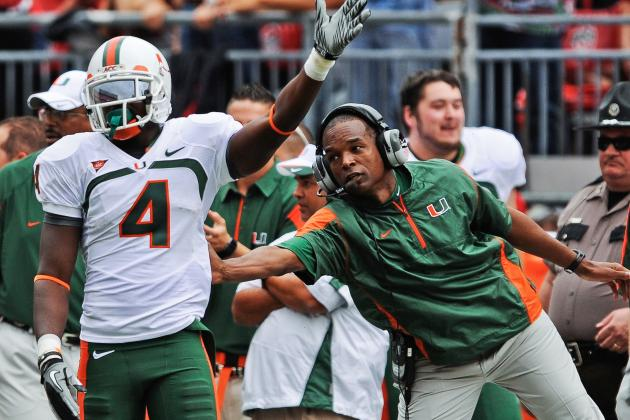 Miami Football: The 5 Biggest Canes' Recruiting Busts Since 2005