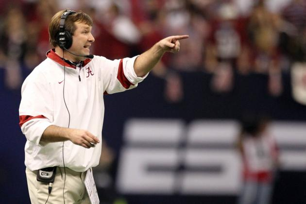 College Football's Top 20 Assistant Coaches