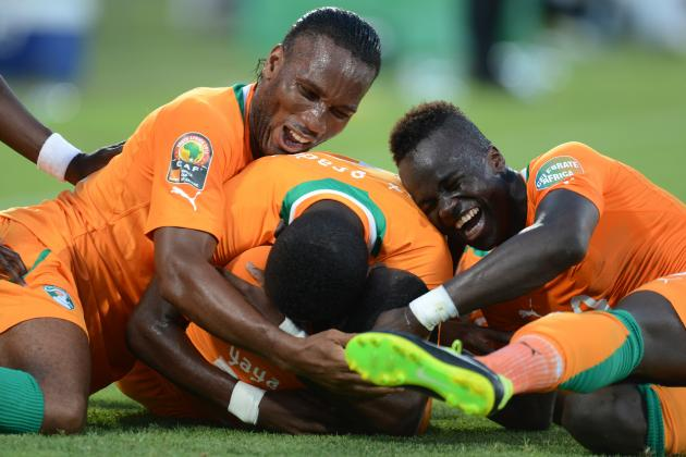 Ivory Coast Will Beat Nigeria and 3 Other AFCON Quarterfinal Predictions