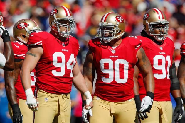 49ers' Keys to the Game for Super Bowl XLVII