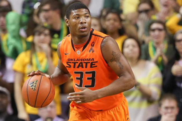 5 College Basketball Stars Who Will Save Lottery-Bound Teams in 2013 NBA Draft