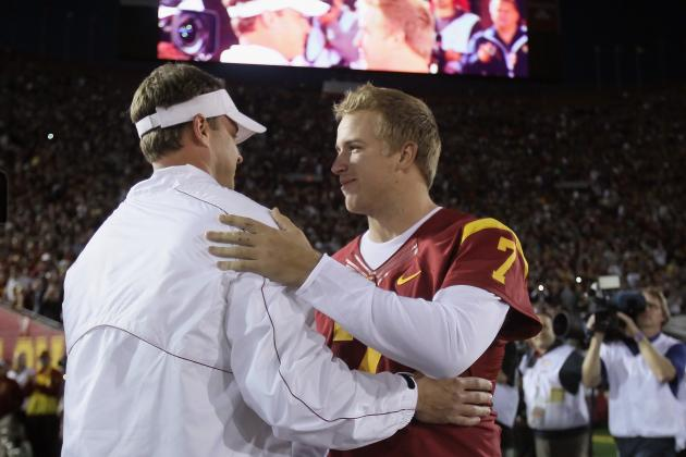 USC Football: Best Selling Points Lane Kiffin Can Make to Recruits