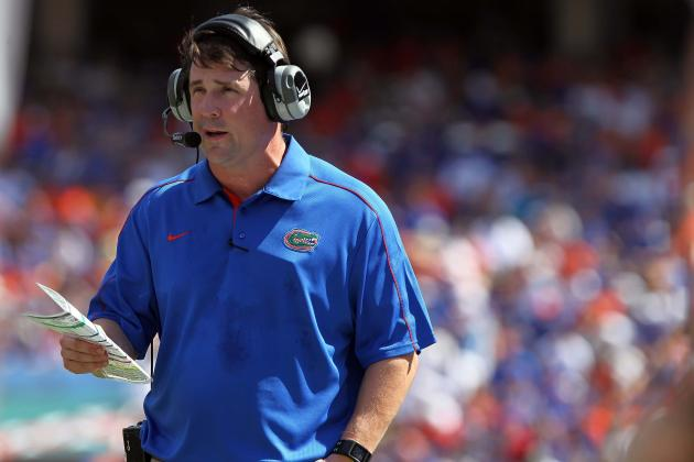 Florida Football Recruiting: Meet Gators' 2013 Recruiting Class