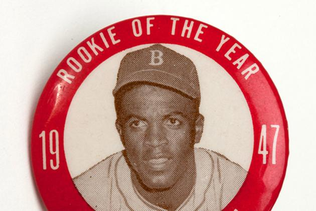 Image result for jackie robinson rookie year