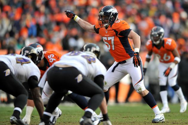 Denver Broncos: Positions That Need to Be Addressed