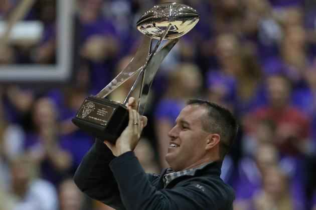 Big Ten Football Winners and Losers for the Month of January 2013