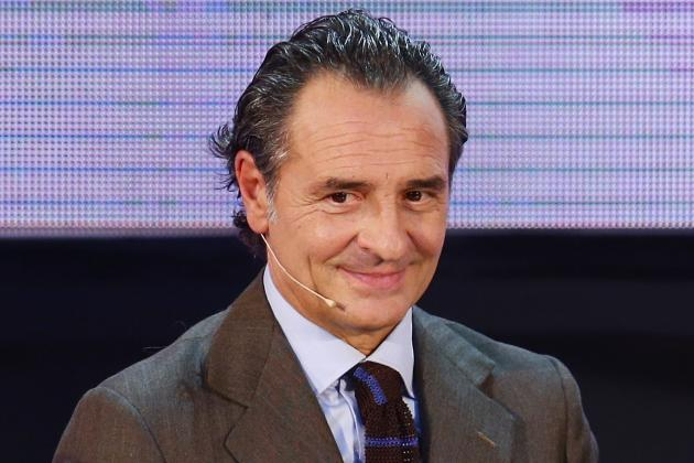 Cesare Prandelli's Tactical Options for 2013 and Beyond