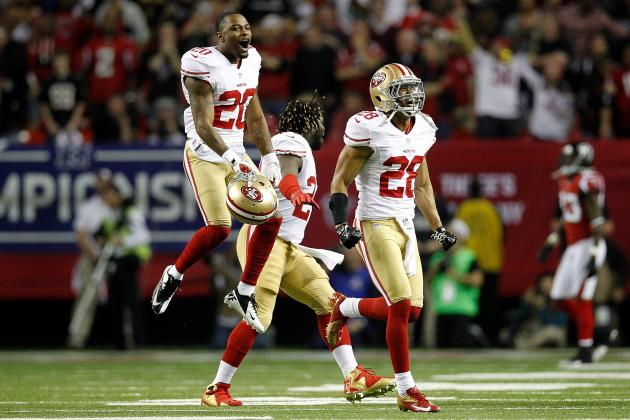 SF 49ers: 3 X-Factors Who Will Be Crucial for Them in Super Bowl XLVII