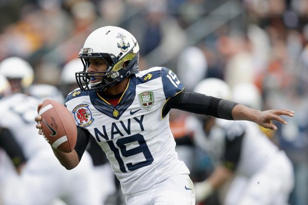 Navy Football: 5 Highlights of the 2012 Season