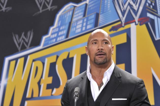 The Rock: Ranking the Different Phases of His WWE Career