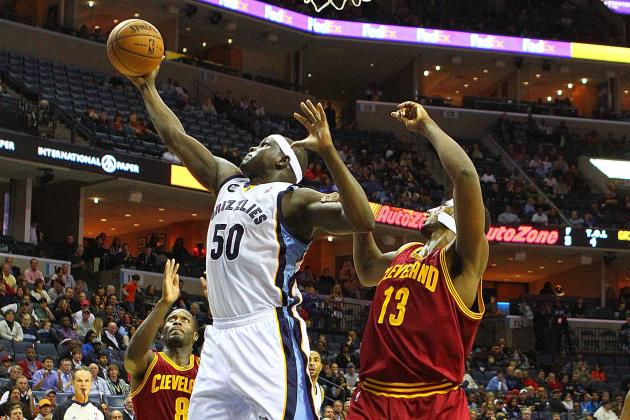 6 Memphis Grizzlies Team Stats That Say It All