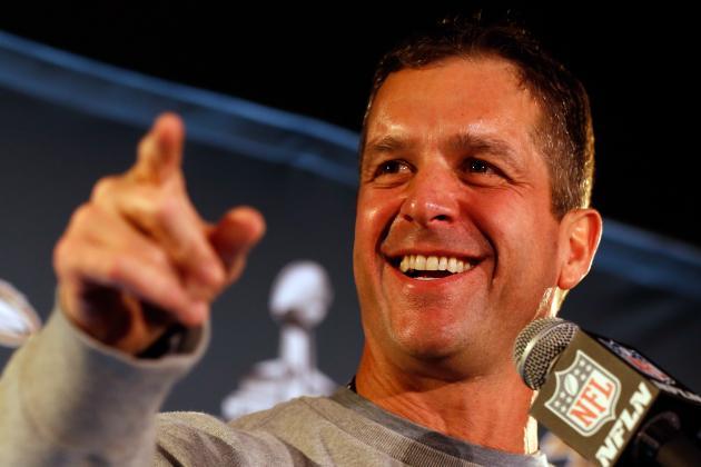 Super Bowl XLVII: Bold Predictions for Ravens vs. 49ers