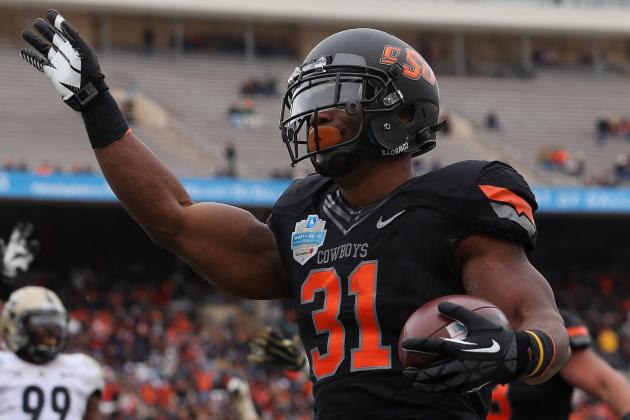 Oklahoma State Football: 5 Players Who Need to Get Better During the Offseason