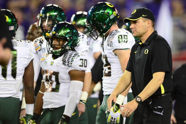 Oregon Football: To-Do List Before National Signing Day