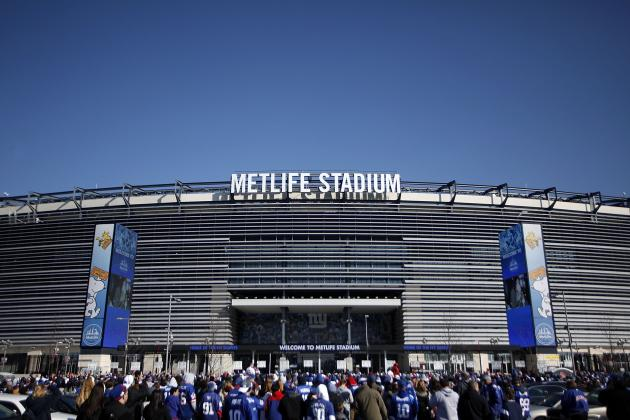 Mapping out a Blueprint for a New York Giants Super Bowl Run in 2013-2014