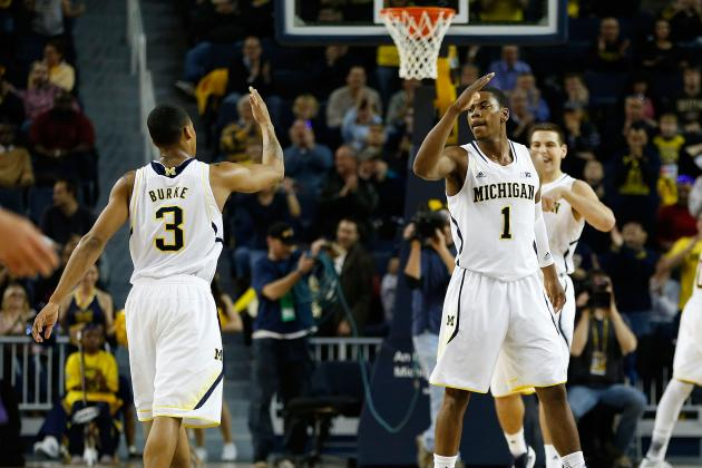 NCAA Basketball Bracketology: Bracket Projections for Feb. 1