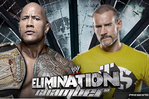 WWE Elimination Chamber Predictions: 5 Best Storylines to Follow