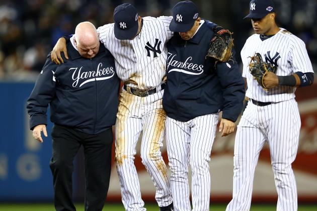 Latest News on Every Injured Yankees Player