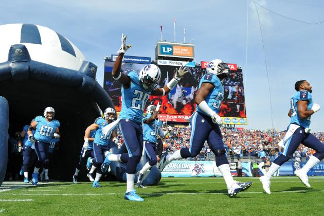 Mapping out the Blueprint for a Tennessee Titans Playoff Run in 2013-2014