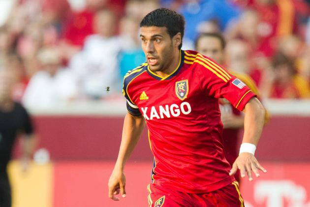 Grading Real Salt Lake's Top Moves During January Transfer Window