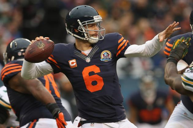 5 Reasons Why Jay Cutler Will Win NFL MVP for the Chicago Bears Next Season