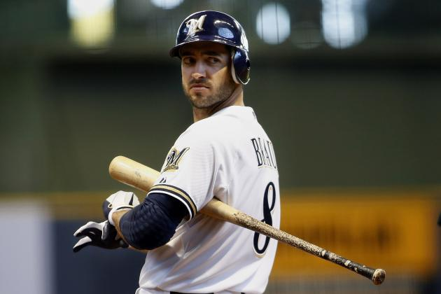 Aaron Hill, Ryan Braun and 10 Stats Every Owner Needs to Know Before Draft Day