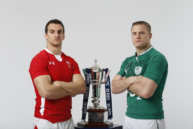 Ireland vs. Wales: Five Keys to Irish Victory
