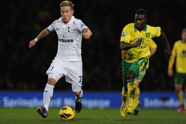 Tottenham Hotspur: Grading Spurs' January Transfer Activity