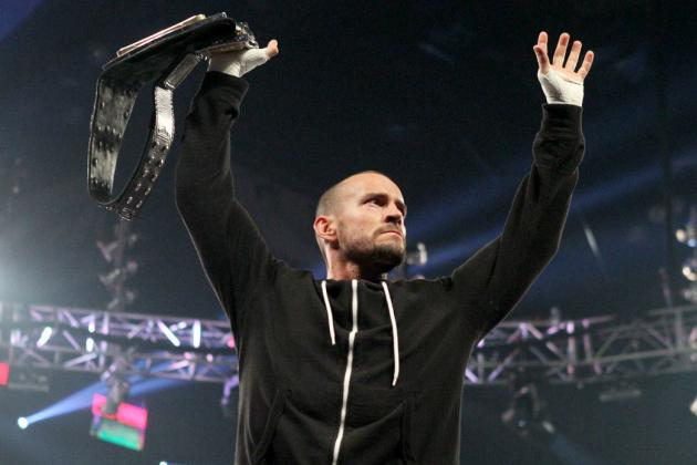 CM Punk: 7 Curious Facts About WWE's Anti-Hero