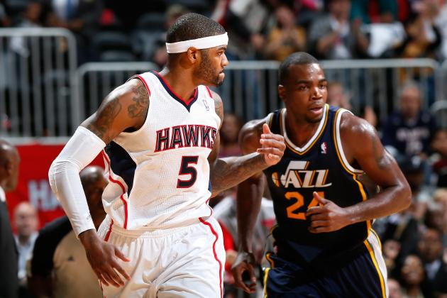 Ranking the Most Coveted Players on the 2012-13 NBA Trade Block