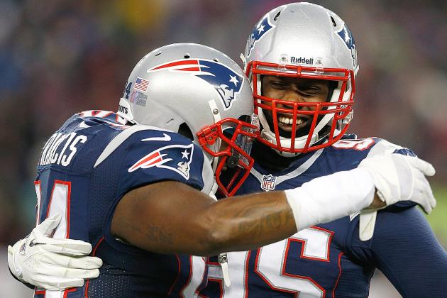 Patriots Mock Draft: Fresh Predictions After the Super Bowl