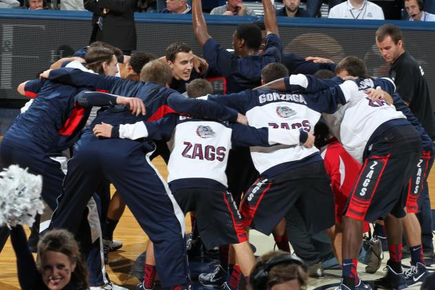 Gonzaga Basketball: 5 Signs Bulldogs Are Ready for Deep Run in March
