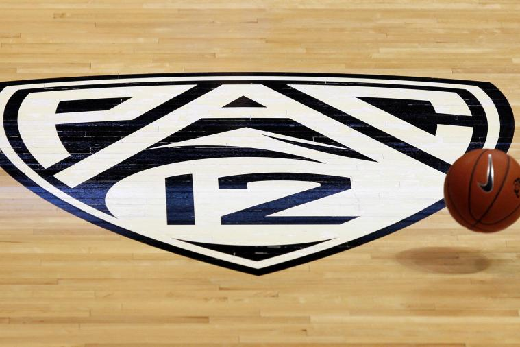 Pac-12 Basketball: Power Rankings at the Halfway Point of Conference Play