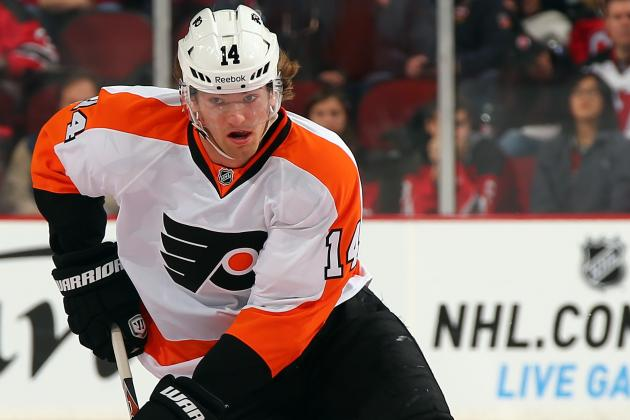 Philadelphia Flyers: 5 Flyers Who Must Quickly Elevate Their Play