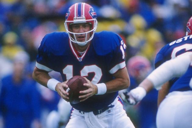Buffalo Bills: Ranking the 10 Greatest Players in Franchise History