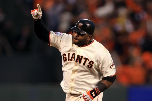 MLB Players Poised for Power Surges in 2013