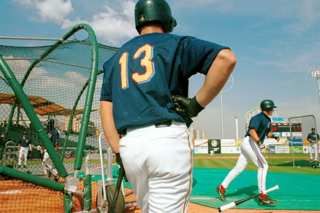 New York Mets Top 10 Minor League Surprises of 2012