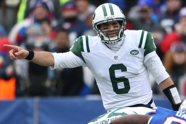 5 New York Jets Starters Who Should Fear for Their Jobs in 2013