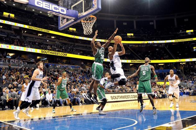 Boston Celtics vs. Orlando Magic: Postgame Grades and Analysis for Boston