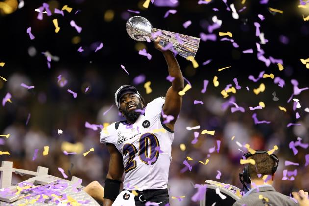 Big Super Bowl XLVII Moments That Nobody's Talking About