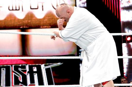 WWE Worst of the Week: Tensai, Khali and More