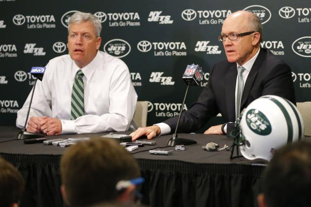 The Biggest Offseason Priorities for New York Jets