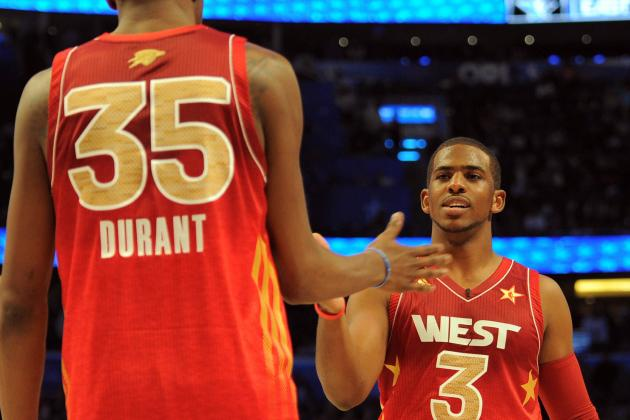 10 Things We Wish to See at the 2013 NBA All-Star Weekend