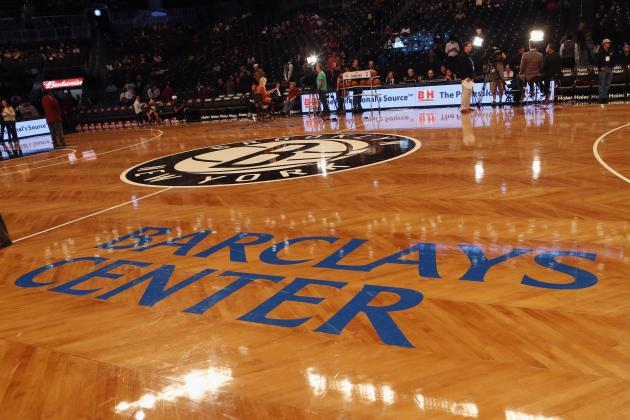 The NBA's 10 Coolest Courts